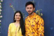 Dev Sharma and Smriti Kashyap starrer Aa Bhi Ja O Piya