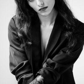 Actor Shreya Patel