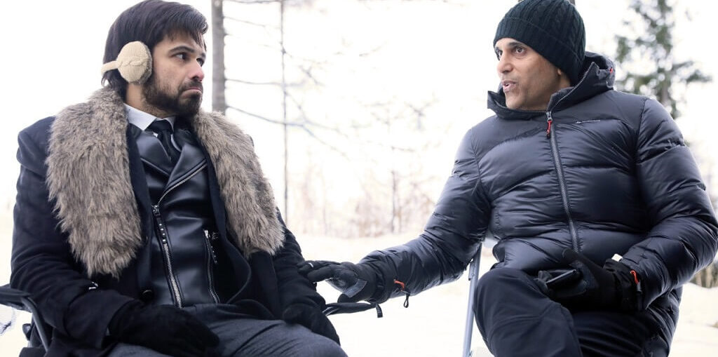 Anand Pandit praises Emraan Hashmi for his performance in 'Chehre'