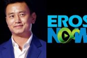 Eros Now teams up with Bhaichung