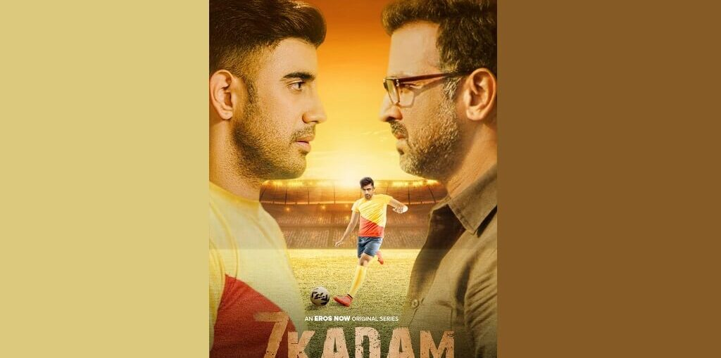 '7 Kadam' streaming NOW