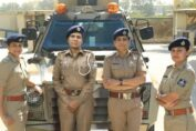 Gujarat's Female Supercops To Shine On Screen