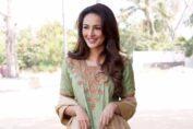 Seerat Kapoor in traditional attire