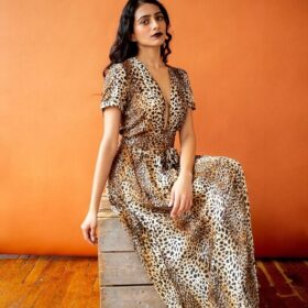 Shreya Patel's Women's Day