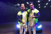 Star Boy LOC and Prince Narula