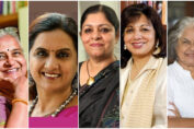 Women Leaders india