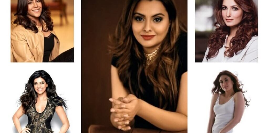 trendsetting sheroes of Bollywood