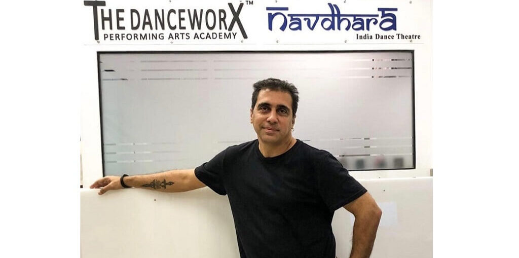 dance-a-thon for COVID-19 relief