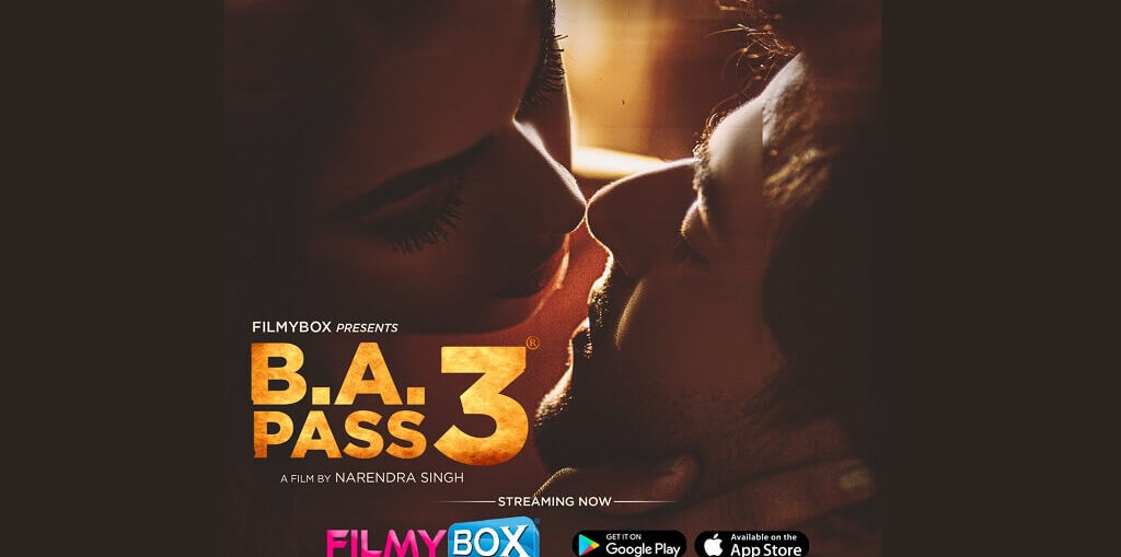 BA Pass 3 to launch on Filmybox app