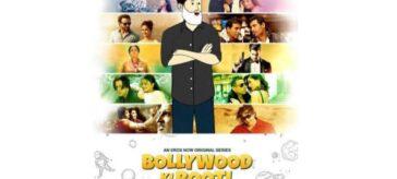 Bollywood Ki Booti on Eros Now