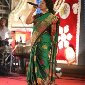 Garber Bangali 2021 Award (5)