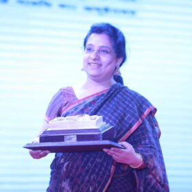 Garber Bangali 2021 Award (6)