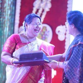 Garber Bangali 2021 Award (7)