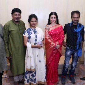 Garber Bangali 2021 Award honours eminent Bengali personalities in Kolkata (4)