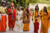 Suchandra Vaniya's Debut Directorial Shot