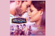 Dev Sharma's Mental poster