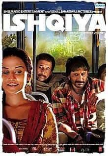 bollywood black comedies - Ishqiya