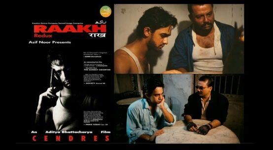 Aamir Khan's crime drama Raakh