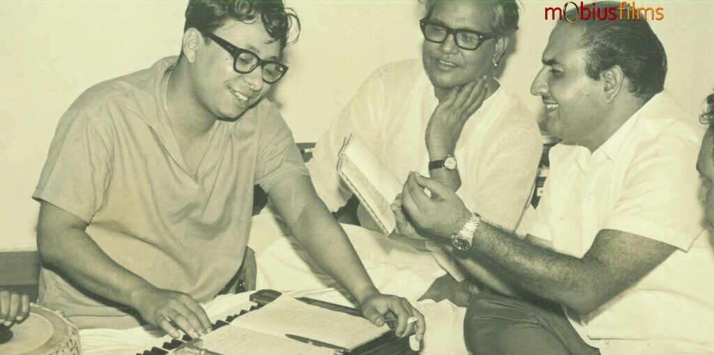 documentary Pancham Unmixed