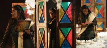 Nimra Bucha reads Ismat Chughtai's short story 'Mughal Bachcha'