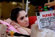 """Sidhika Sharma's first look from """"Fuffad Ji"""""""
