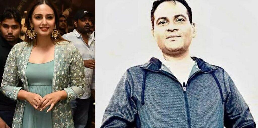 Shamas Siddiqui praises Huma Qureshi in Maharani