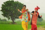 """Pranati Rai Prakash'ssong """"Gabru"""""""