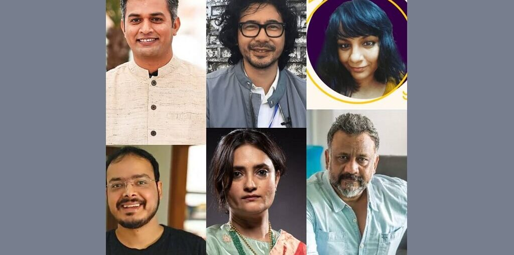 story-tellers of Indian cinema