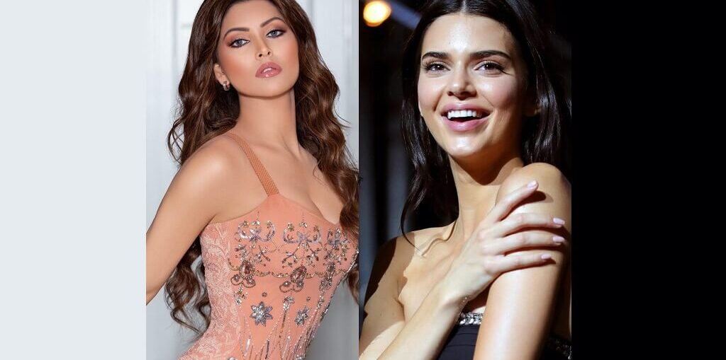 Urvashi Rautela and Kendell Jenner join Kenneth Cole New York