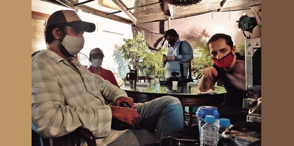 film shoots resume in Maharashtra
