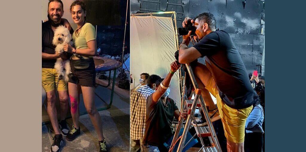Atul Kasbekar shoots his 200th film