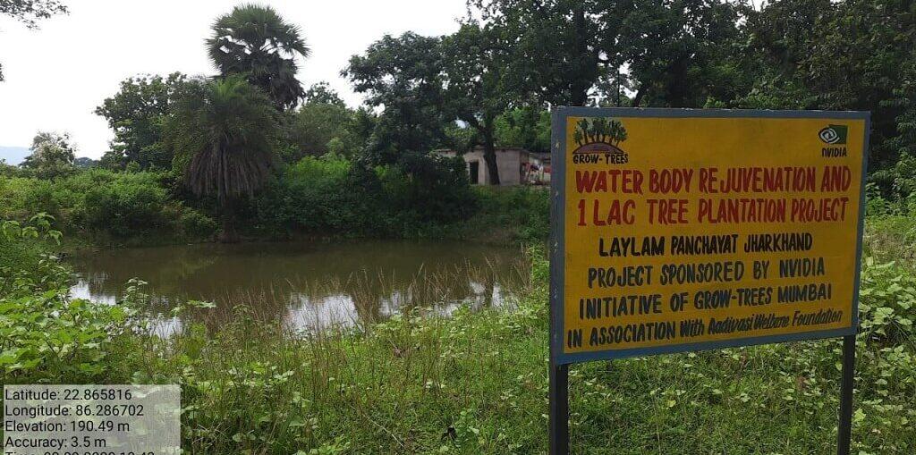 Bikrant Tiwary CEO of grow-trees.com