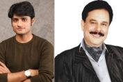 Subrata Roy Sahara's Biopic