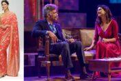 Aahana Kumra on Zee Theatre's 'Sir Sir Sarla'