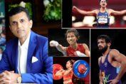 India's Olympic glory