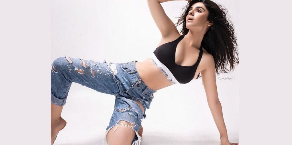 Sidhika Sharma fitness mantra